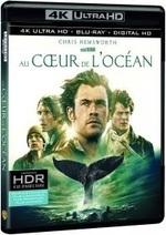 [UHD Blu-ray] Au cœur de l'océan