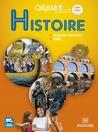 Odysséo Histoire CM1-CM2 (2017) - Manuel de l'élève
