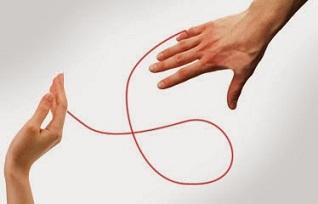 Le fil rouge ...