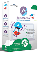 SecureAPlus Fremium Security - Licence 15 mois gratuits