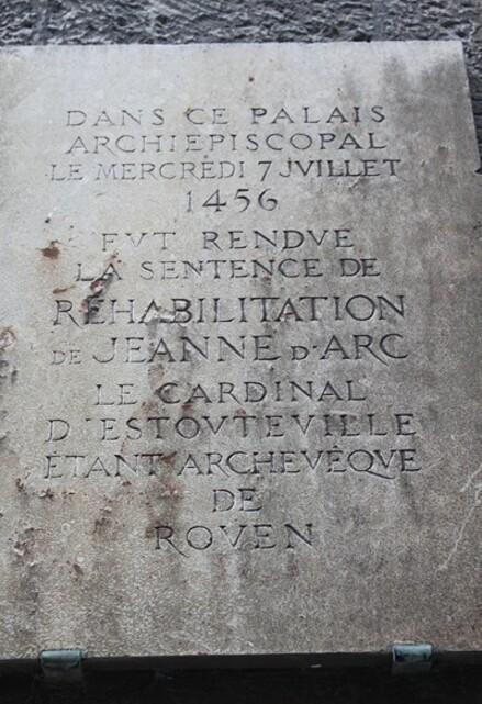 2 Rouen avec Guirec et Charlotte (29)