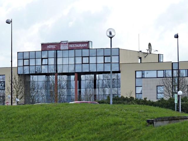Technopole de Metz 25 12 04 2010