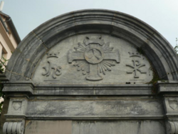 L'architecte historique de Lourdes, par Michel Sarrat