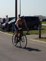Le Triathlon de Sangatte