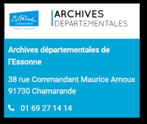 Un tout nouveau look pour les AD de l'Essonne