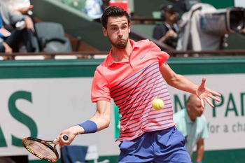 Le rude apprentissage Nadal à Roland-Garros
