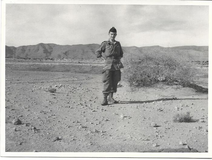 SOUVENIRS : Du 14 juillet 1961 à Aïn Sefra... le dernier 14 juillet de l'Algérie française... au 14 juillet 2014...