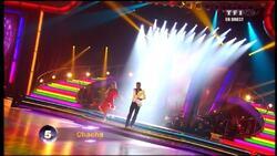 29 octobre 2011 / DANSE AVEC LES STARS