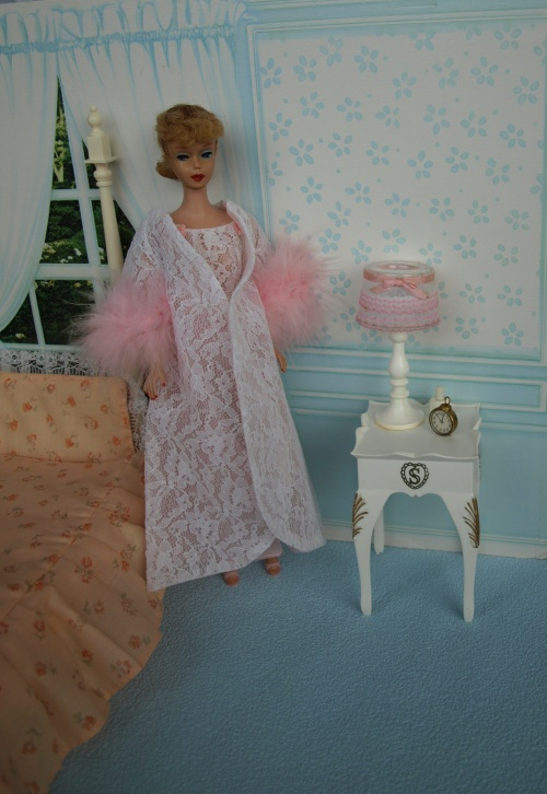 Barbie vintage : Pink Moonbeams