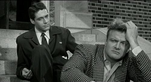 On ne joue pas avec le crime, Five against the house, Phil Karlson, 1955