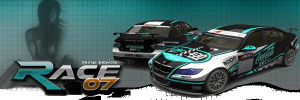 Race 07 - Signature