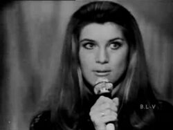 16 février 1970 / LA JOIE DE VIVRE
