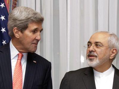 - Ce que vous ignorez sur les accords états-uno-iraniens