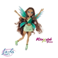 Layla Charmix Fairy