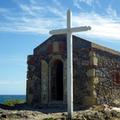 Le Vauclin - Chapelle du Macabou - Photo : Elise