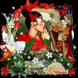 Vos Variantes Geish