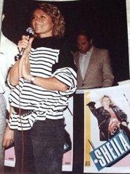 17 mai 1985 : Dédicace dans ch'Nord !