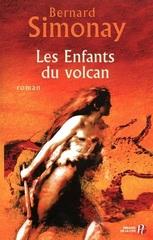 Les enfants du volcan, tome 1