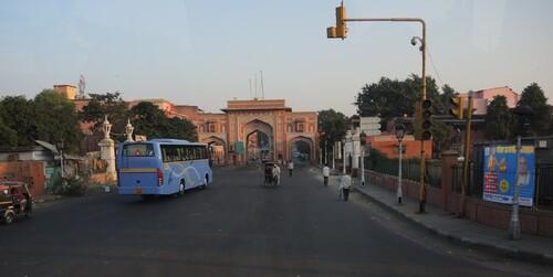 Inde 2014- Jour 8- Jaipur