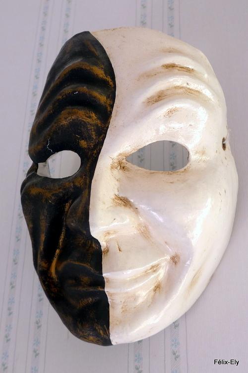 Des masques !