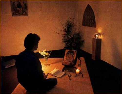 La pensée du jour : Comment prier