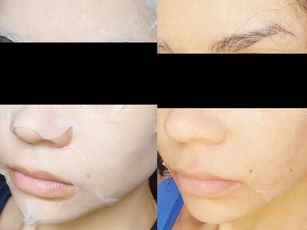 ÜNT Skincare - Aqua Vitality, masques ultras hydratants (revue + concours)