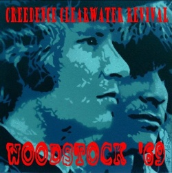 CREEDENCE CLEARWATER REVIVAL - Woodstock '69 [Remastered]