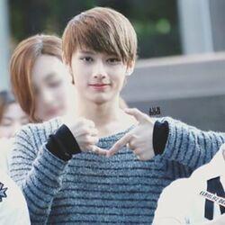 Jun - Seventeen