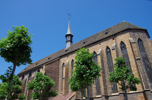 Images d'Alsace, Colmar