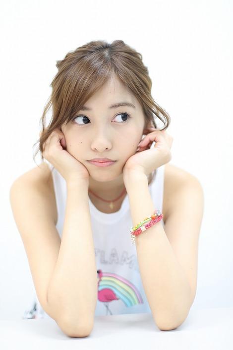 Models Collection : ( [HUSTLE PRESS] - |2016.08.01| Interview / Hinako Sano/佐野ひなこ : PICK UP ACTRESS )