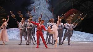 dance ballet christmas bolshoi ballet