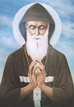 Prière à saint Charbel pour obtenir une grâce