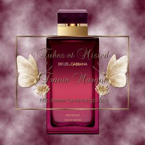 Mes tubes - Parfum