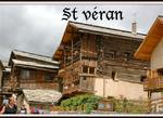 Saint-Véran : Hautes-Alpes (05)
