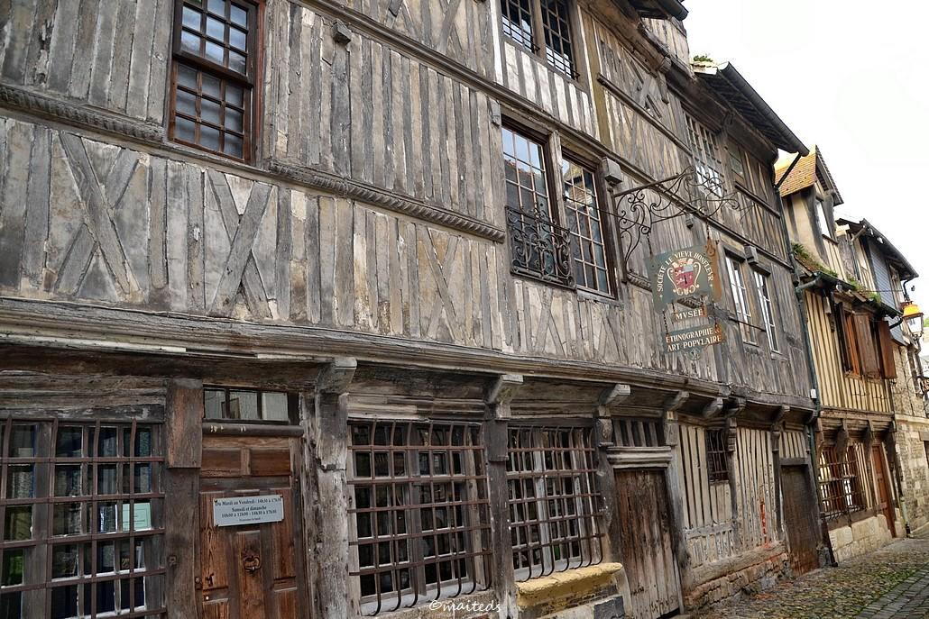 Honfleur - Calvados (2)