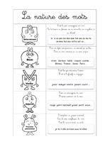 Grammaire - conjugaison Rseeg CE1