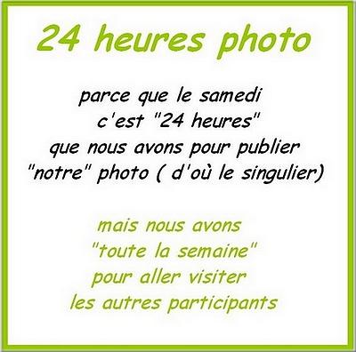24 heures photo