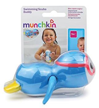 munchkin jouet de bain