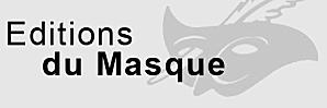 Partenariat # 6 : Edition du Masque