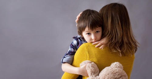 Ways to Help a Child with Autism Deal with Death.