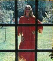 1976, les robes de Patrick...