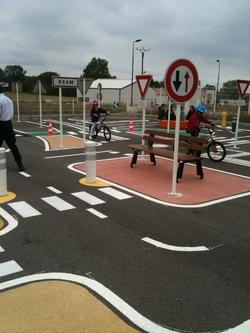 Education routière, le mardi 24 septembre