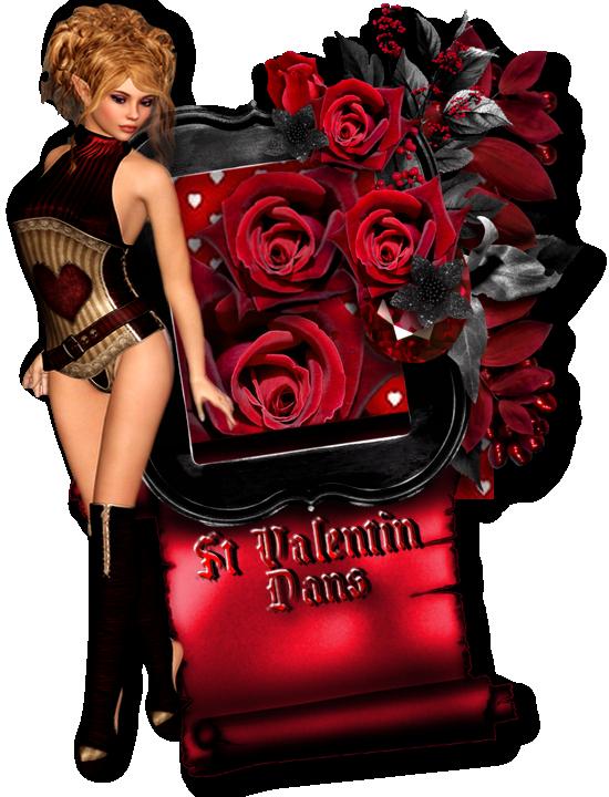 Décompte St Valentin pour flash