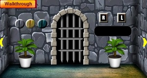 Jouer à Zombies gate house escape