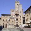 San Gimignano, village emblématique de Toscane
