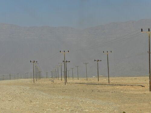 Oman mars 15 (11ème partie)