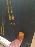 Peinture à la voiture