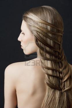 faire poussez les cheveux plus vite