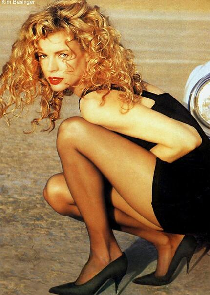 KIM BASINGER BOX OFFICE