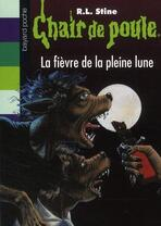 Chair de Poule de R.L Stine